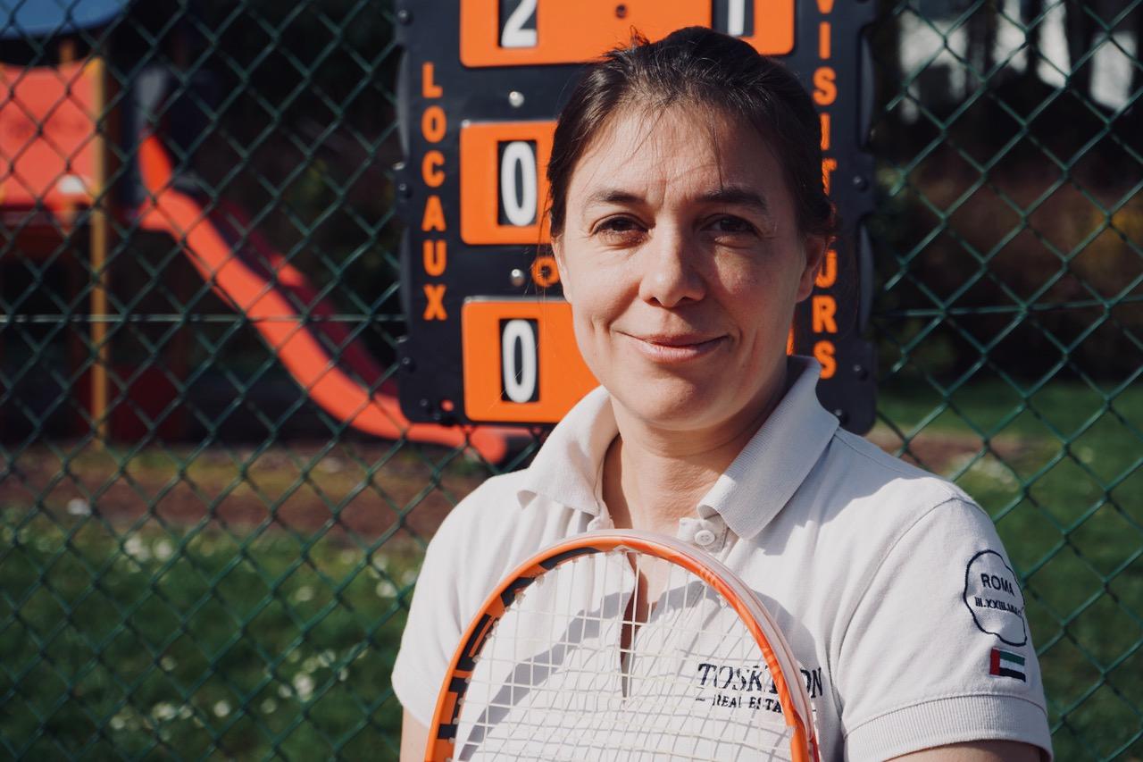 Nathalie Hourman