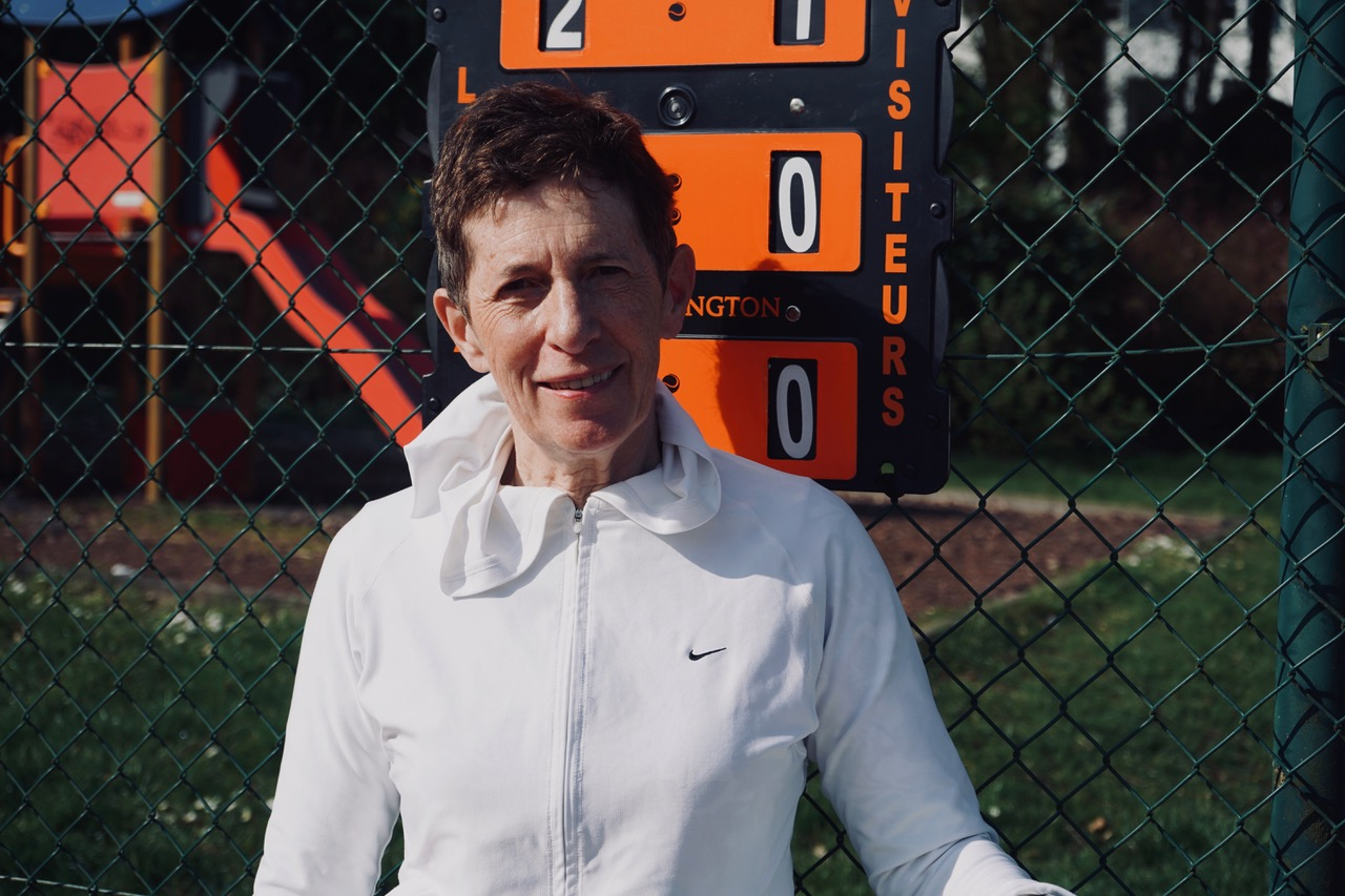 Joëlle Van Goethem